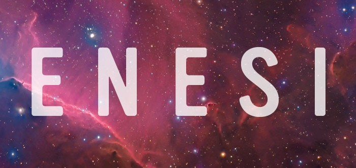 Genesis 1-10 Audio